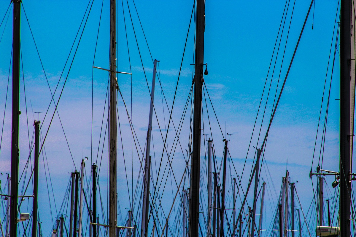 masts emeryville marina